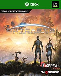 Boxshot Xbox Series X S